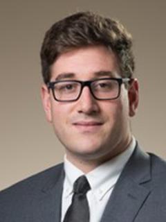 David Musen, Associate