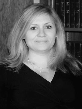 Larisa Freyman, Associate